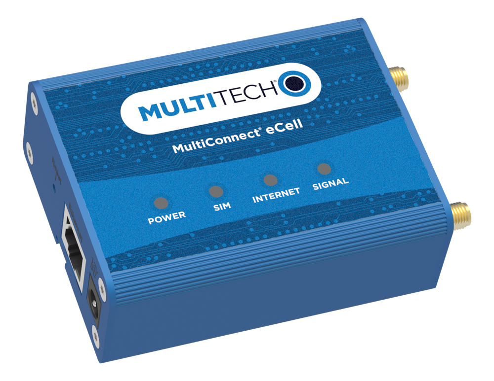 Multi-Tech MultiConnect eCell