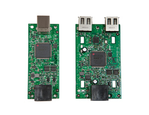 Icron USB 1.1 RV2850 Turnkey