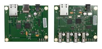 Icron USB 2.0 RG2204 Turnkey