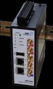 NetModule NB1600 Mobile & WLAN