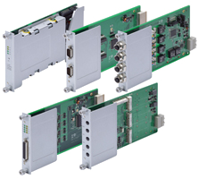 MOXA TC-6000 Series Expansion Modules