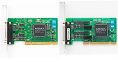 MOXA CP-112 UL / CP-112 UL-I