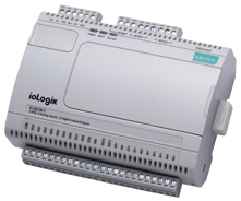 MOXA ioLogik E1261 W-T