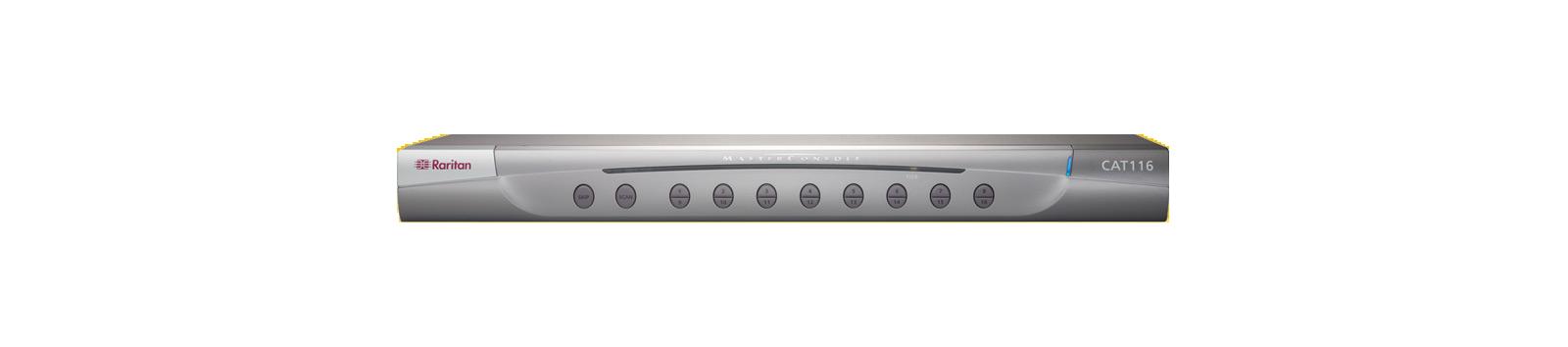Raritan D2cim-Vusb VGA RJ45 AV Video Modual