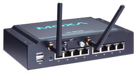 MOXA UC-8410A Series