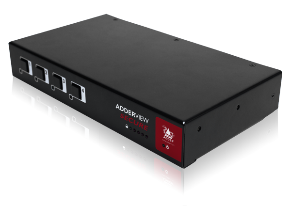 ADDER ADDERView Secure Analogue: Standard
