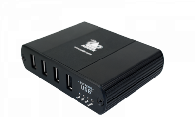 ADDER ADDERLink C-USB LAN