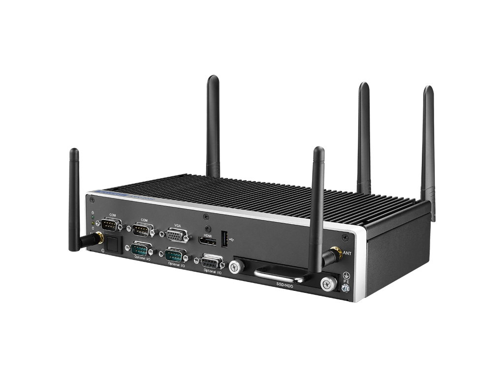Advantech ARK-2231R