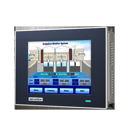 Advantech TPC-651T