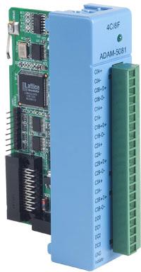 Advantech ADAM-5081