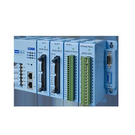 Advantech ADAM-5000 / ECAT