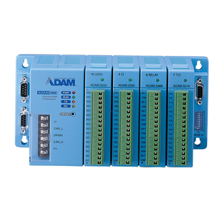 Advantech ADAM-5000 / 485