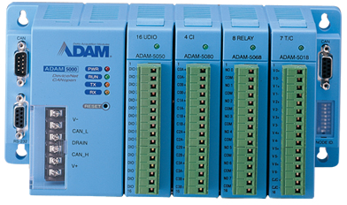 Advantech ADAM-5000 / 485