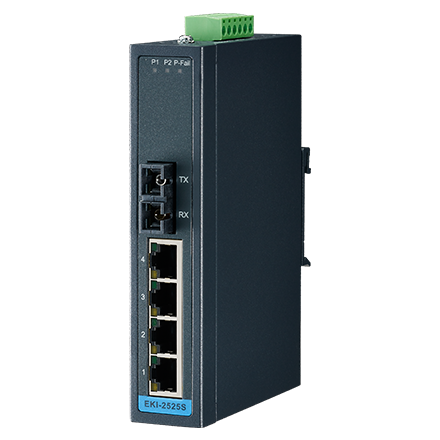 Advantech EKI-2525S