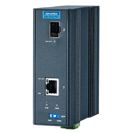 Advantech EKI-2741FPI