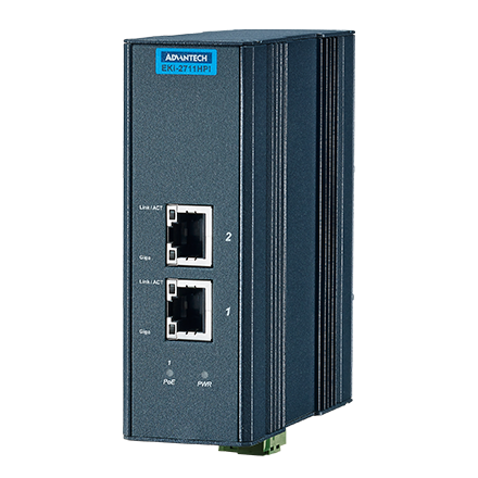 Advantech EKI-2711HPI
