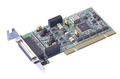 Advantech PCI-1602UP