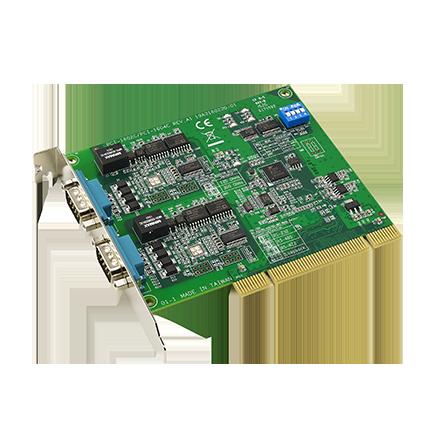 Advantech PCI-1604