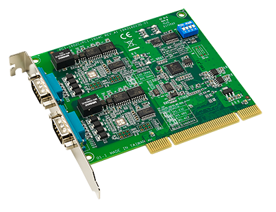 Advantech PCI-1604