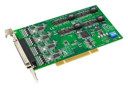 Advantech PCI-1610