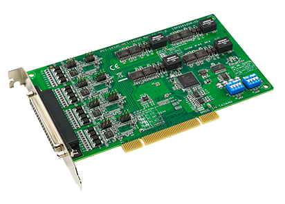 Advantech PCI-1612