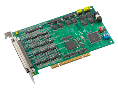 Advantech PCI-1240U