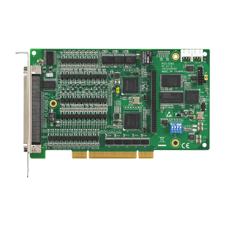 Advantech PCI-1245E