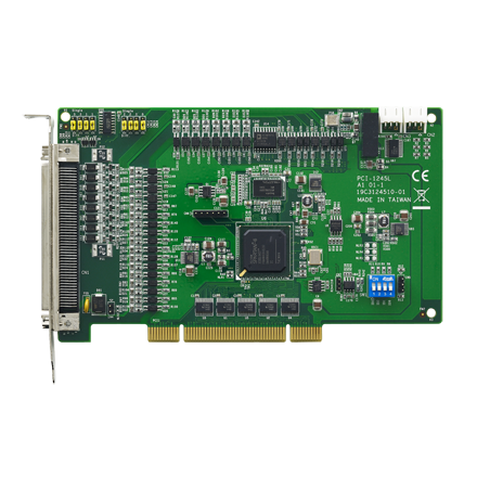 Advantech PCI-1245L