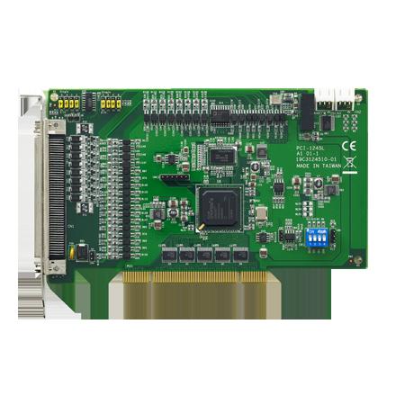 Advantech PCI-1245L