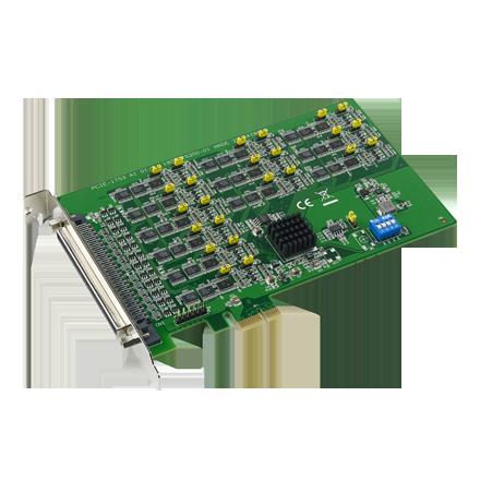 Advantech PCIE-1753
