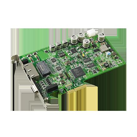Advantech PCIE-1172 & Advantech PCIE-1174