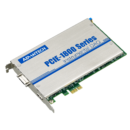 Advantech PCIE-1802