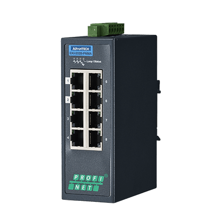 Advantech EKI-5528-PNMA