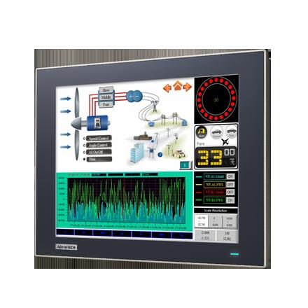 Advantech WebOP-3120T