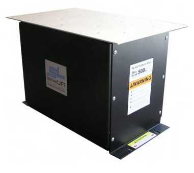 ServerLift RL-500X Platform Riser