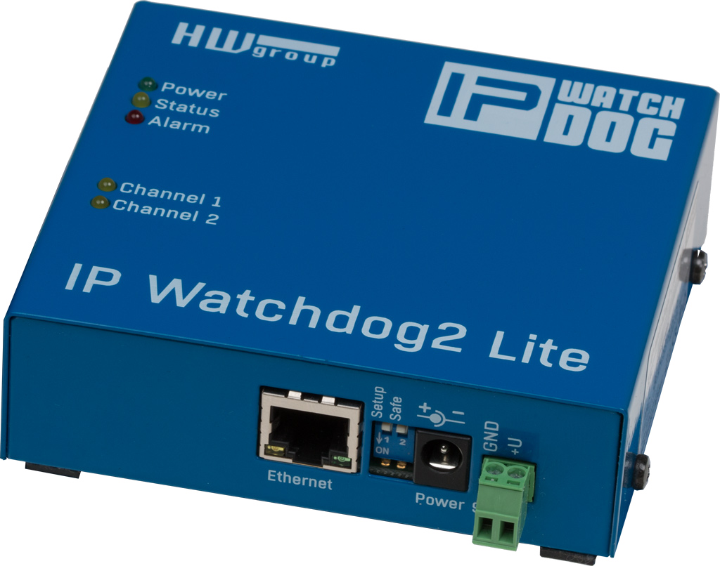 HW group IP WatchDog2 Lite
