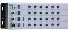 MOXA TN-4524A-16PoE Series