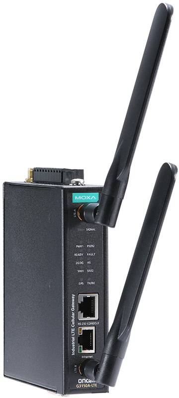 MOXA OnCell G3150A-LTE Series