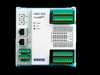Advantech AMAX-4830