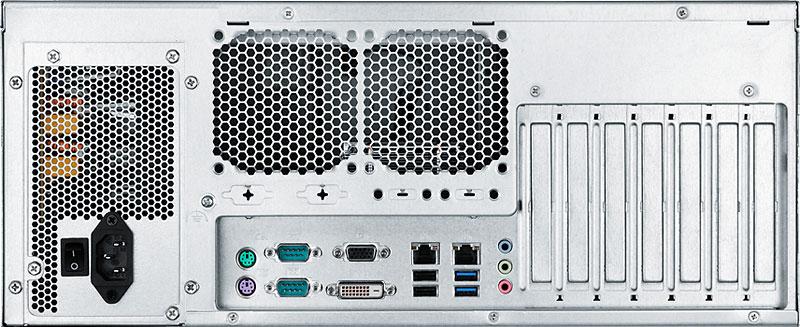 Siemens SIMATIC IPC347E