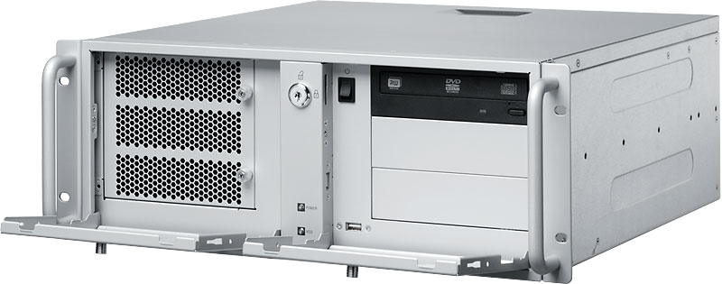 Siemens SIMATIC IPC347E