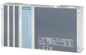 Siemens SIMATIC IPC427E