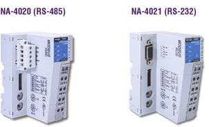 MOXA NA-4020 / NA-4021