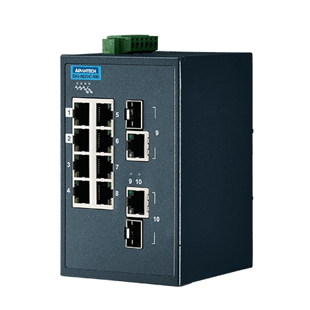 Advantech EKI-5629C-MB