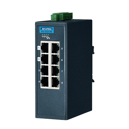 Advantech EKI-5528-MB