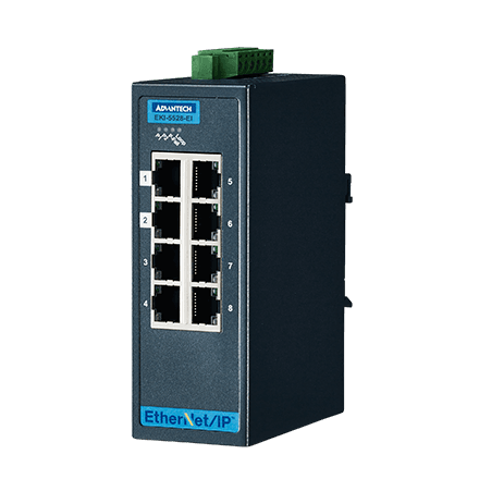 Advantech EKI-5528-EI