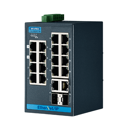 Advantech EKI-5626C-EI