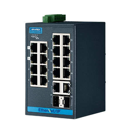 Advantech EKI-5626CI-EI