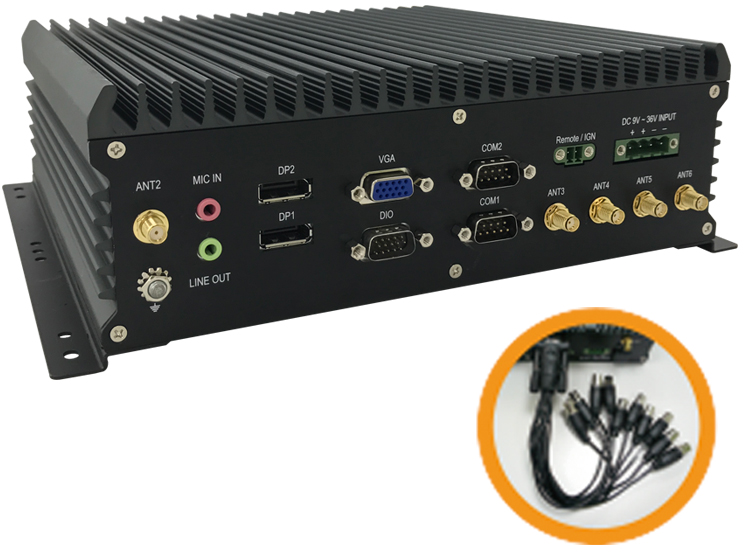 SINTRONES ABOX-5000-V8