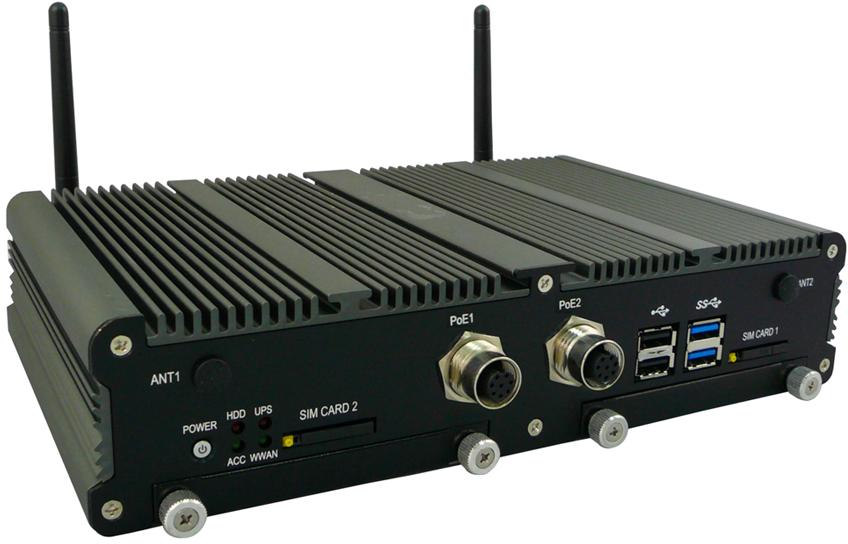 SINTRONES VBOX-3610-M12X